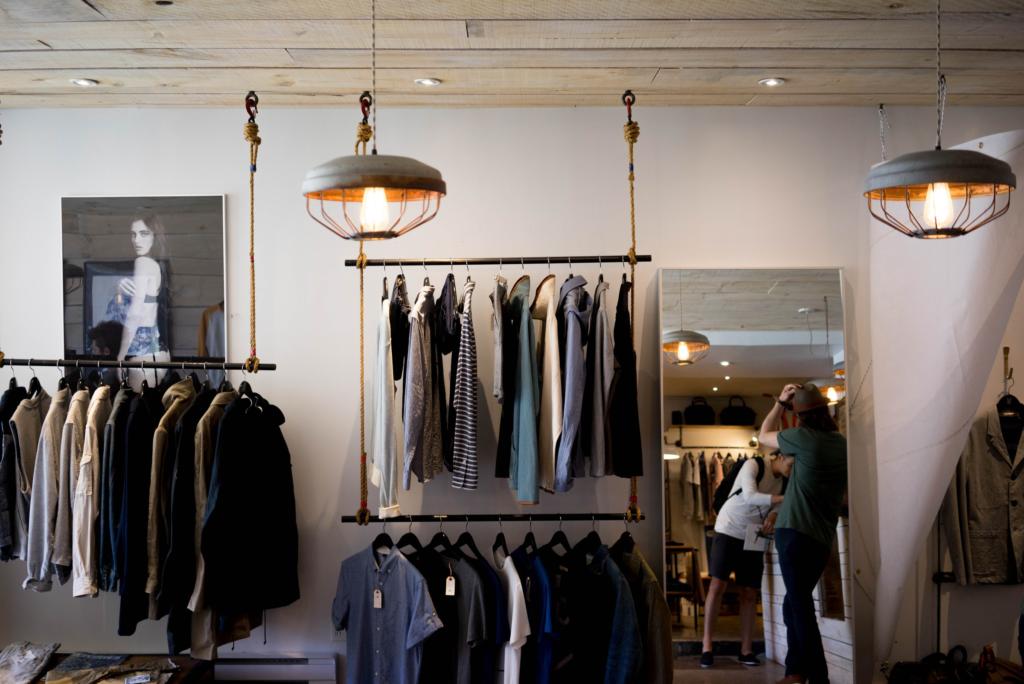 Online Marketing für Modegeschäfte in Potsdam Pakete