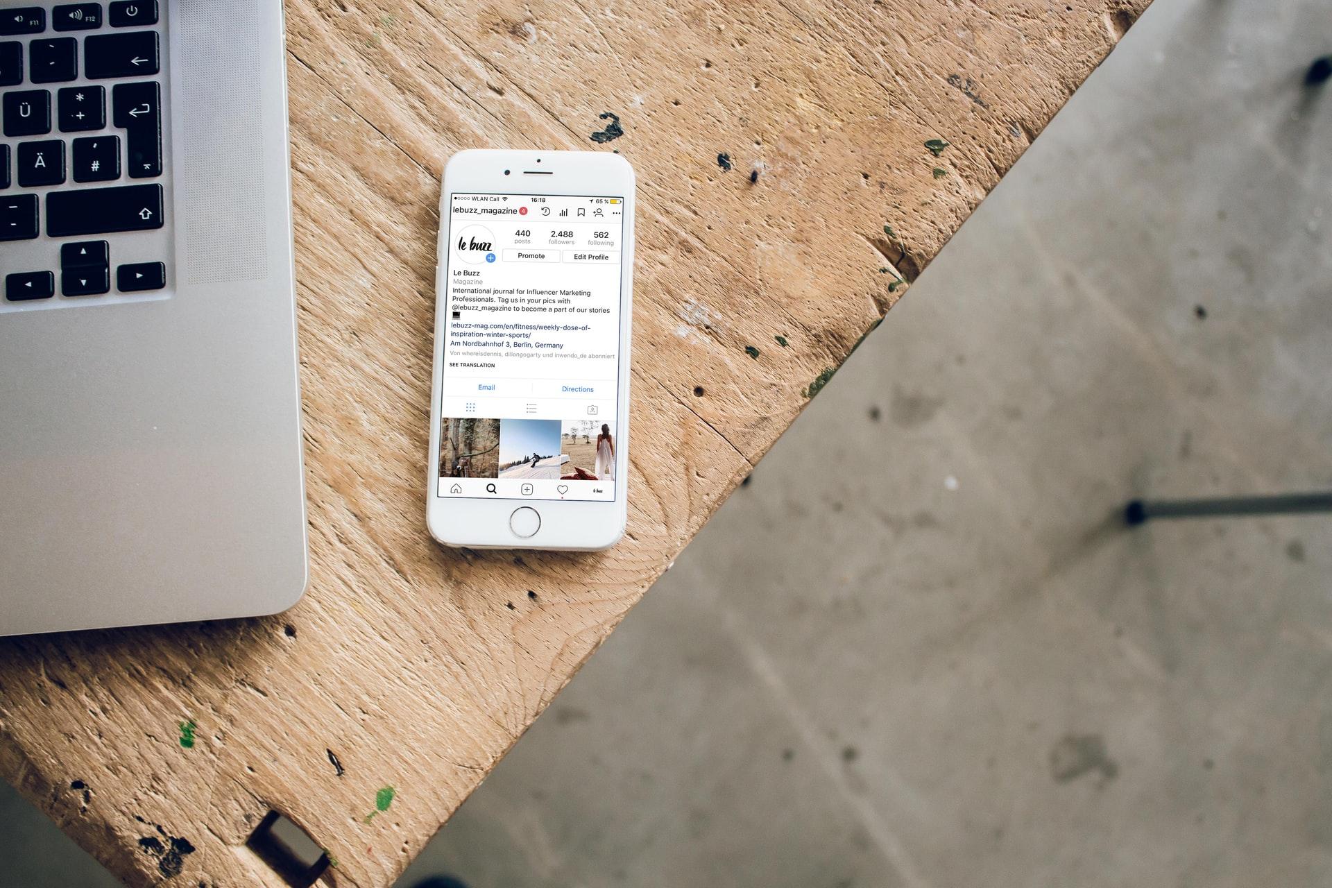 Warum du als Unternehmen nicht auf Online Werbung in Sozialen Netzwerken verzichten solltest