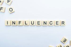 Die Woche im Zeichen der Influencer