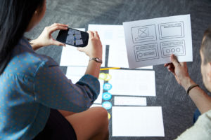 Grundsätze guter Webdesigns